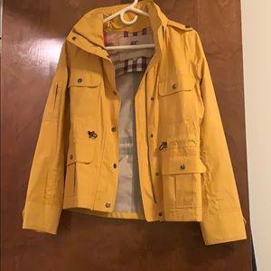Lightweight Burberry Jacket